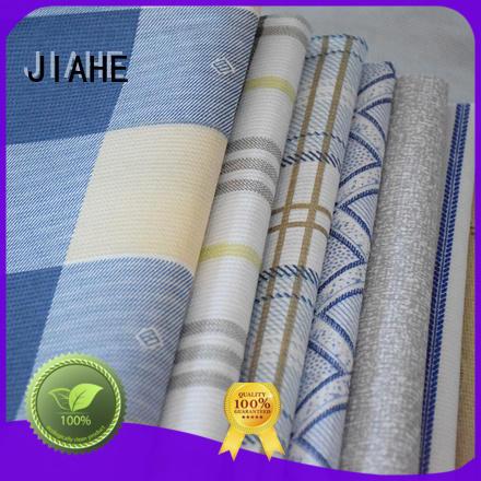 brand materials JIAHE Brand printed non woven fabric