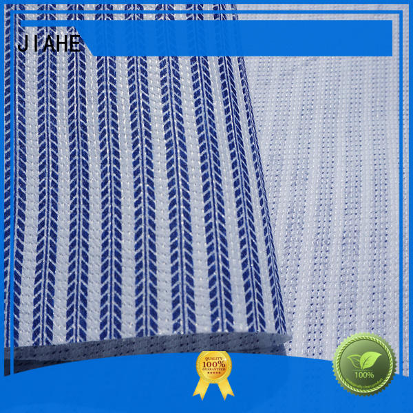 JIAHE fireproof fabric factory for mill