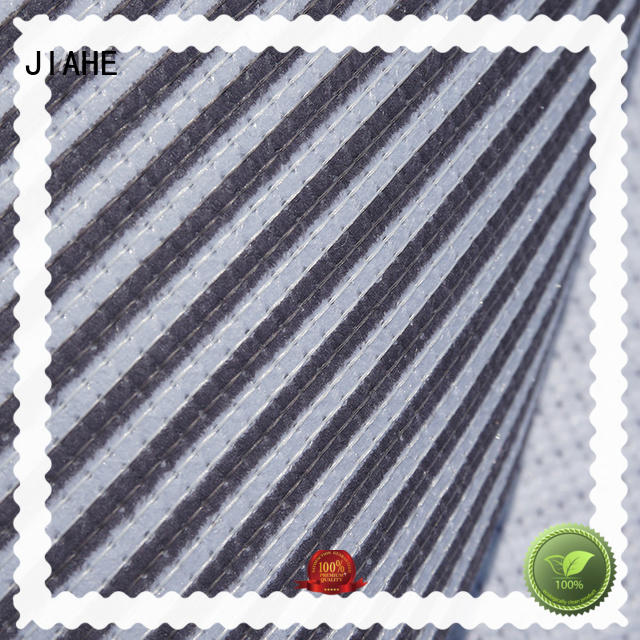 JIAHE fireproof fabric customized for mill