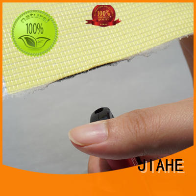 JIAHE special fire retardant material customized for covers
