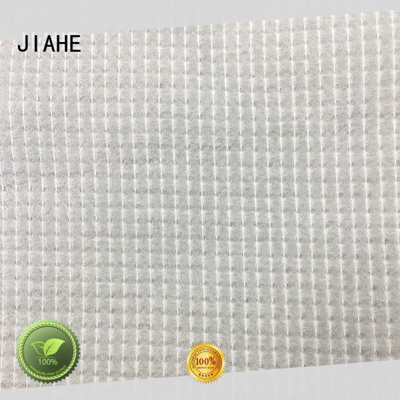 JIAHE standard stitch bonded fabric customized for filler