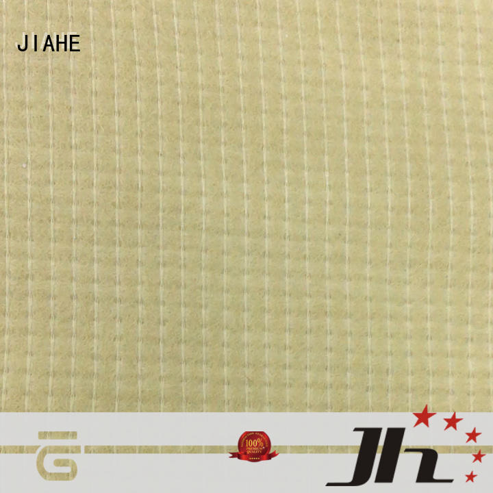 mattress cover material coat for mattress JIAHE