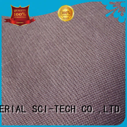 single color stitch bonded fabric manufacturer for mattress