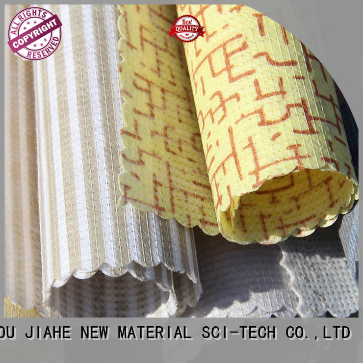 JIAHE non woven fabric line for mattress