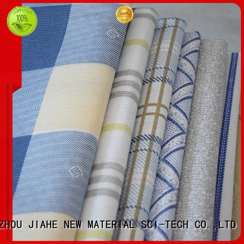 JIAHE non woven printing manufacturer for filler
