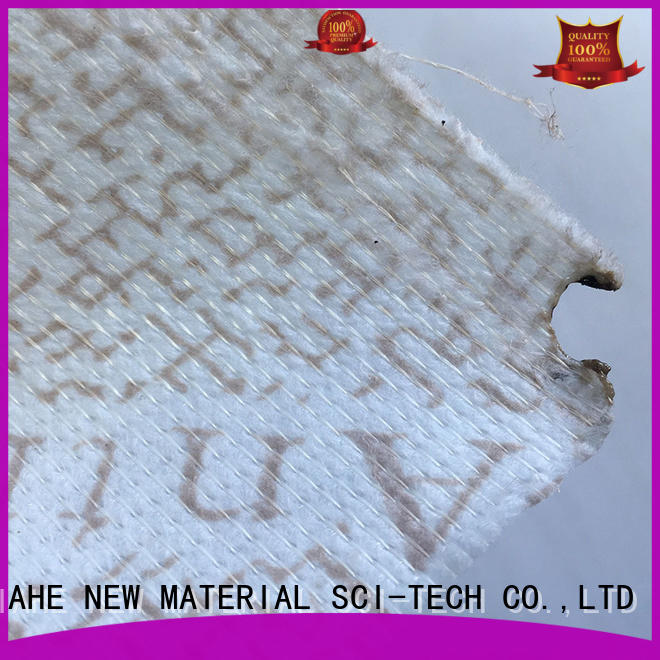 JIAHE non woven stitchbond textile for bed sets