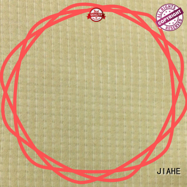 JIAHE standard non woven textile customized for covers