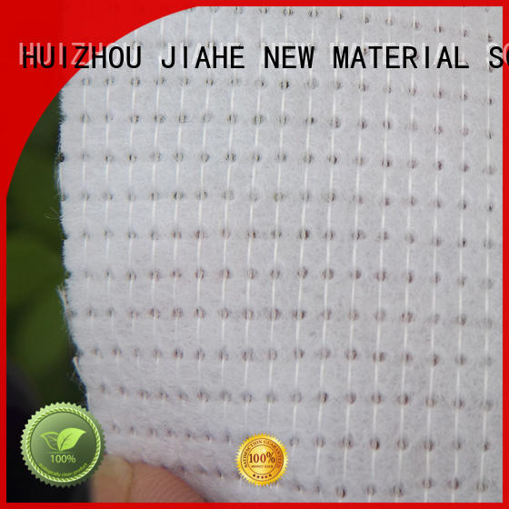 JIAHE good tension polyester roofing fabric customized for protection