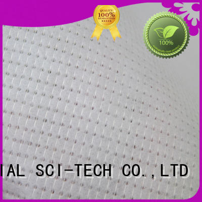Custom underlayment fabric polyester roofing fabric JIAHE stitchbond
