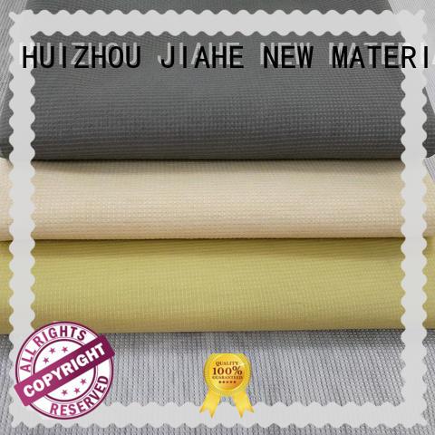 JIAHE ticking mattress covering fabric manufacturer for sofa