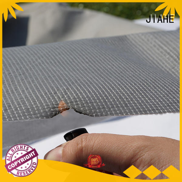 special fire retardant fabric supplier for covers