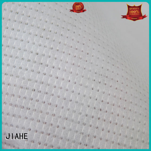 JIAHE polyester roofing fabric manufacturer for protection