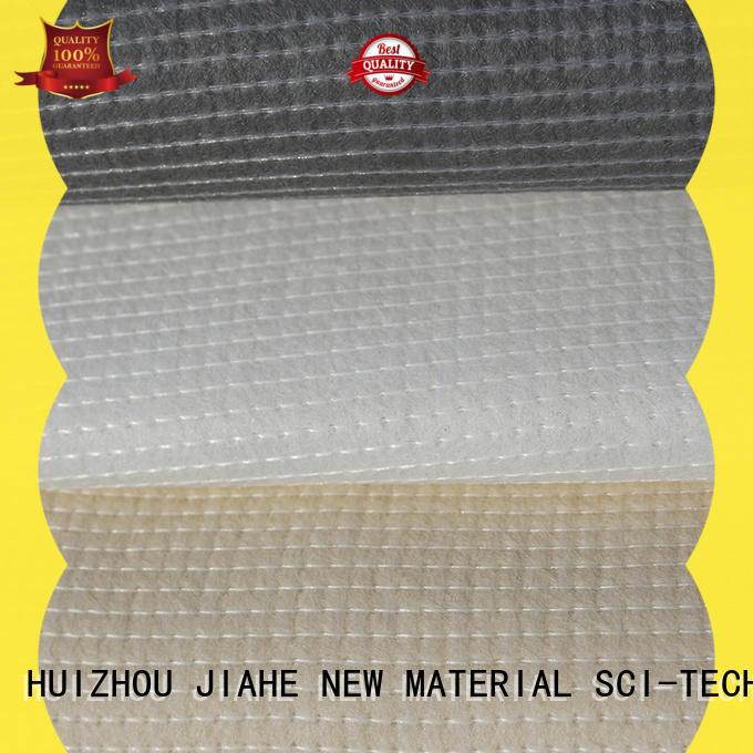 JIAHE mattress ticking fabric supplier for sofa