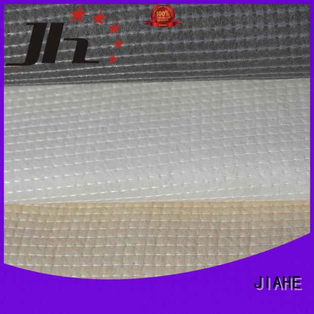 JIAHE oem non woven manufacturer for filler