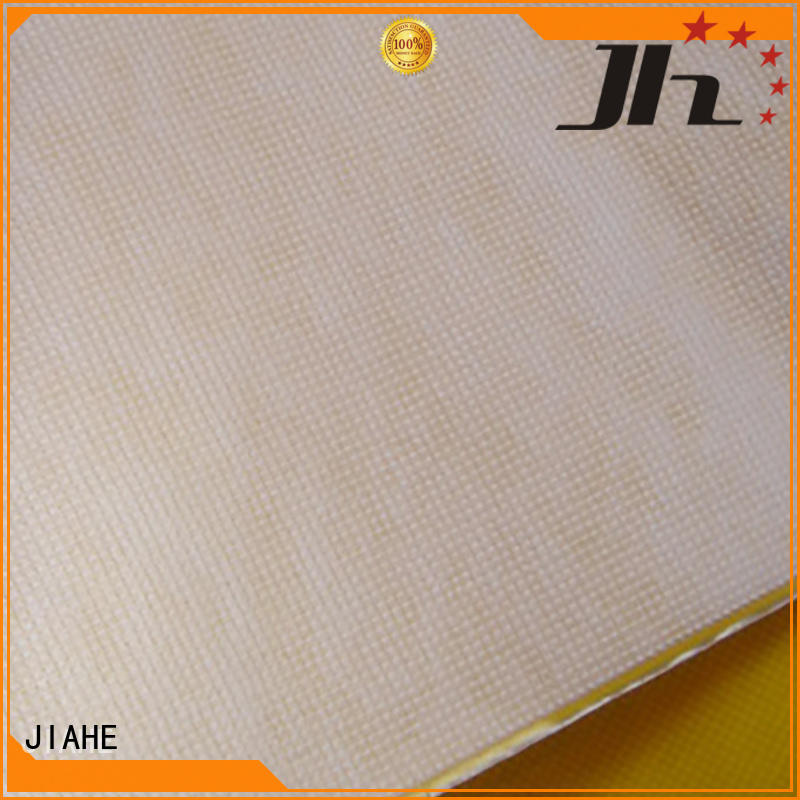 JIAHE durable non woven fabric bag customized for cloth bags