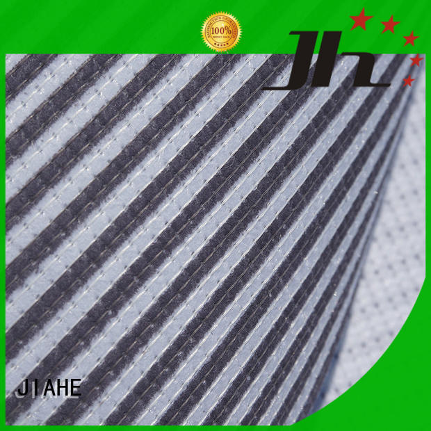 JIAHE ticking fire resistant fabric factory for mattress