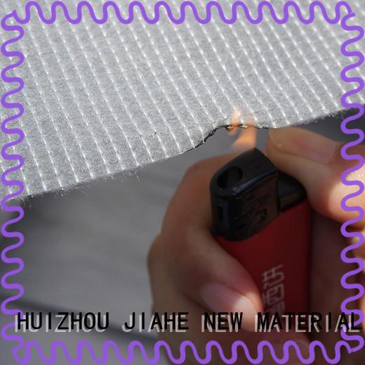 anti-slip non woven textile supplier for mattress