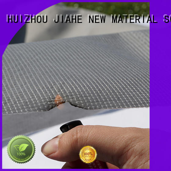 Wholesale cloth fire resistant fabric wholesale JIAHE Brand
