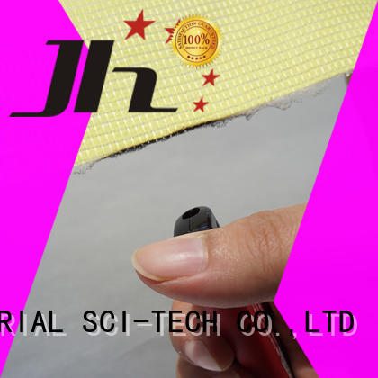 JIAHE special fire resistant material treatment for furniture