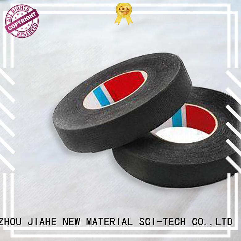 Wholesale tapes fabric bonding tape non JIAHE Brand