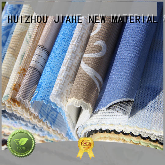 various non woven fabric line for furniture