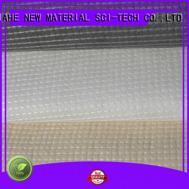 JIAHE bonded fabric supplier for filler