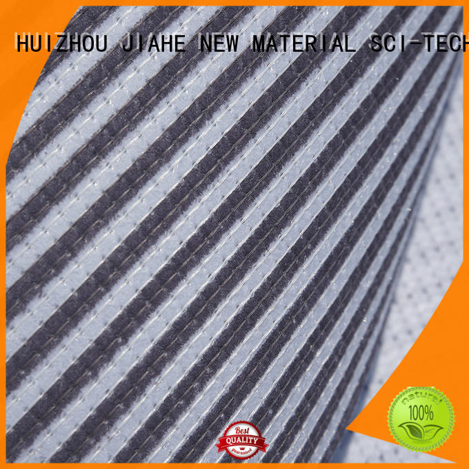 JIAHE fire resistant material supplier for mattress