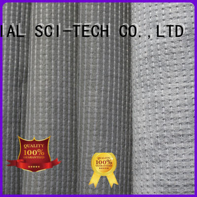 textiles recycled polyester fabric woven producer JIAHE Brand