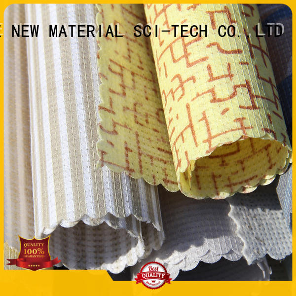 stitchbonding single eco polyester JIAHE Brand