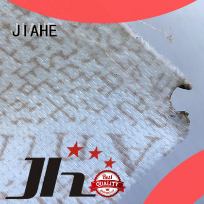 JIAHE non woven polyester fabric supplier for covers