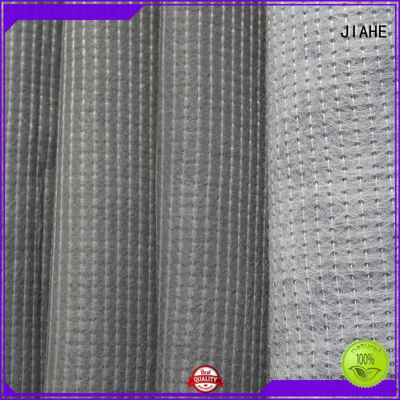 uk bottom cloth non woven fabric ticking JIAHE Brand