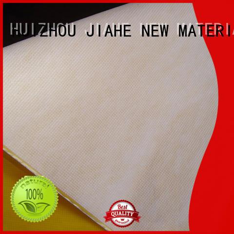 shopping fabrics fabric for reusable shopping bags non JIAHE company
