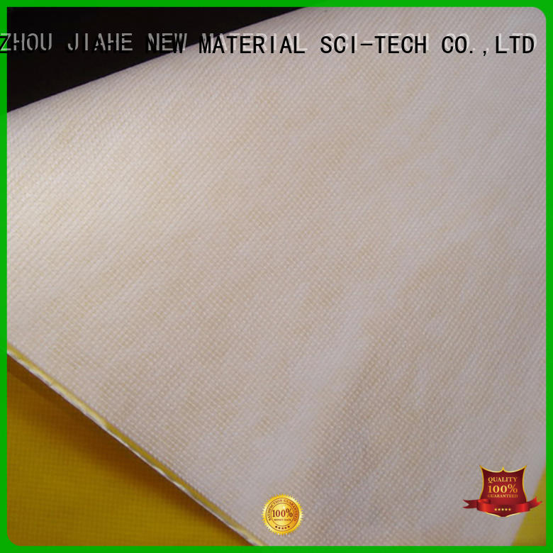 JIAHE material non woven polypropylene factory for cloth bags