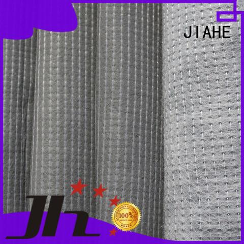 JIAHE grey non woven manufacturer for sofa