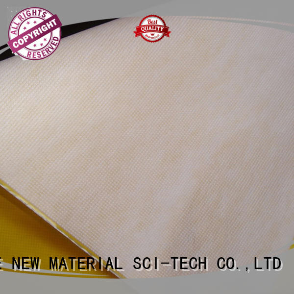 reusable bag fabric woven stitchbond white fabric for reusable shopping bags manufacture