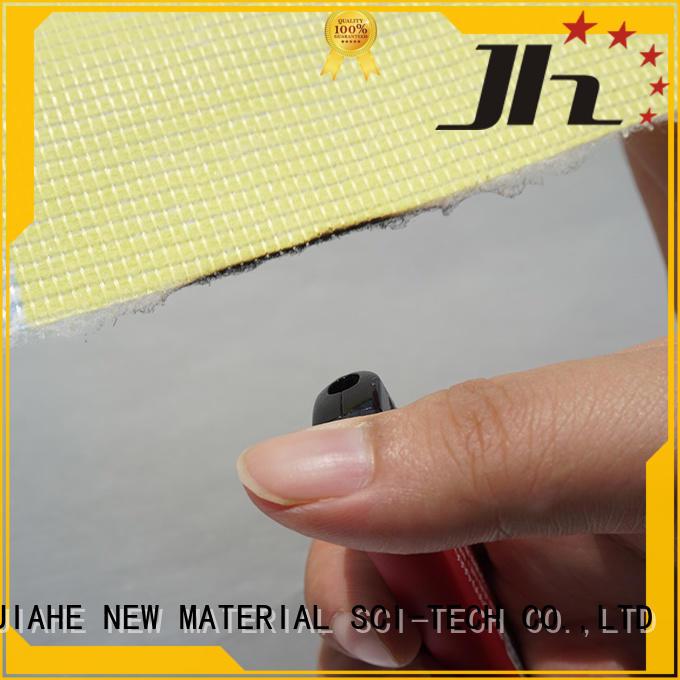 fire resistant fabric wholesale resistant textile JIAHE Brand