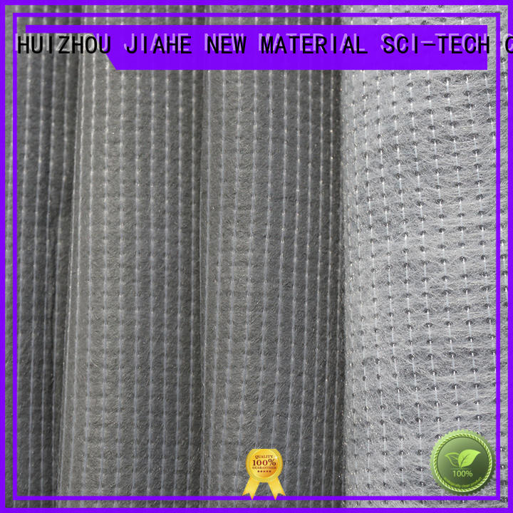 grey mattress cover material customized for mattress