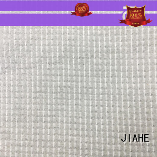 JIAHE oem stitchbond factory for covers