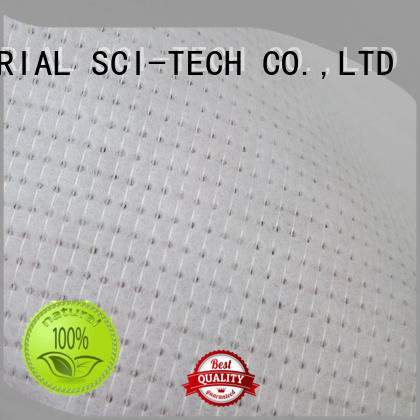 JIAHE durable polyester roofing materials for roof repair