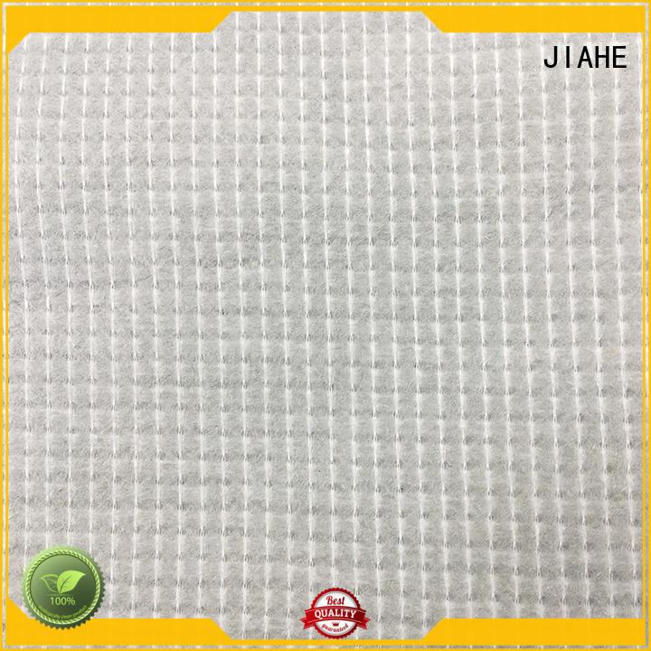 JIAHE stitchbond customized for filler