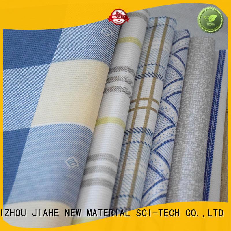 print non woven polyester fabric supplier for filler