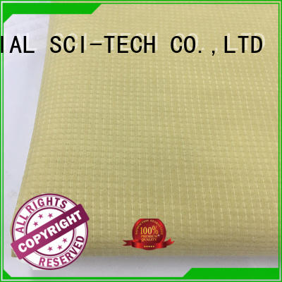 white fabric JIAHE Brand recycled polyester fabric factory