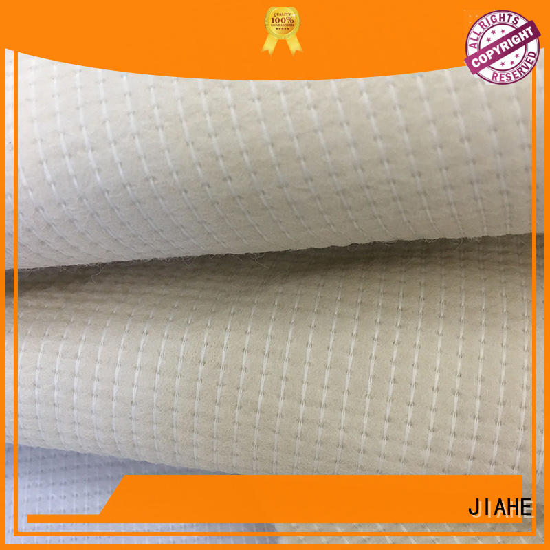 coated non woven supplier for covers