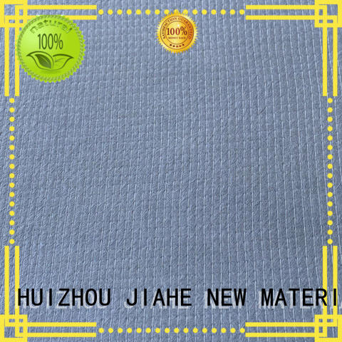 JIAHE coated fabric mattress protector customized for sofa