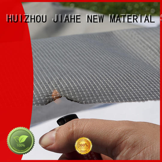 stitchbond MVSS302 FR treatment material mill JH024 fire retardant  CFR1633 fabric