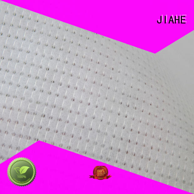 stitchbond polyester fabric process for outdoor JIAHE