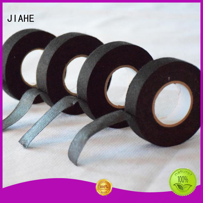 JIAHE easy tear cable tape manufacturer for floor