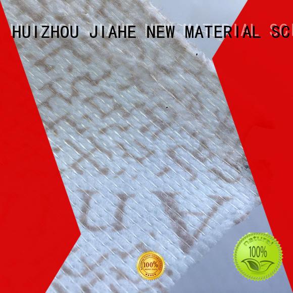 JIAHE special non woven fabric textile for mattress
