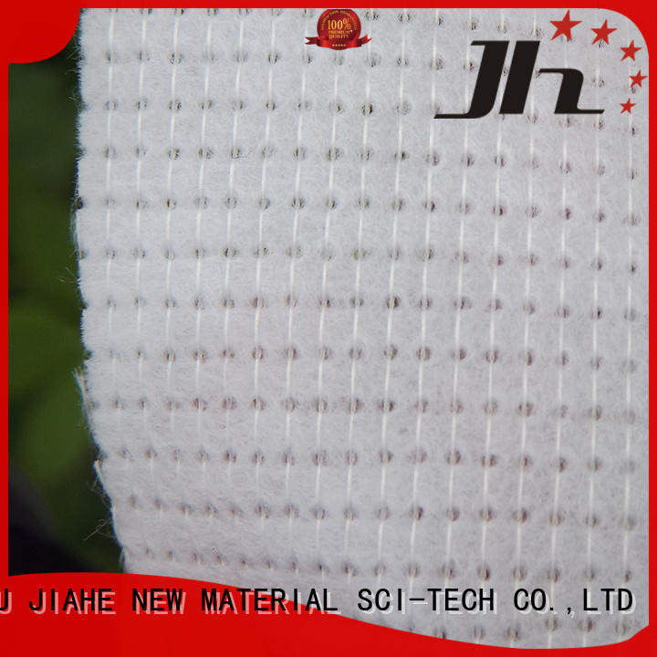 JIAHE coated polyester roofing supplier for protection