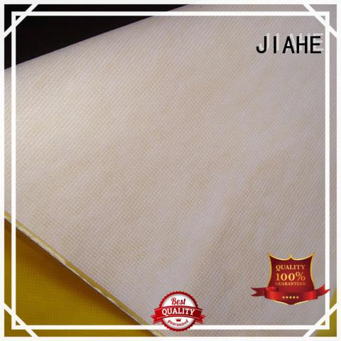 Wholesale rpet reusable bag fabric JIAHE Brand
